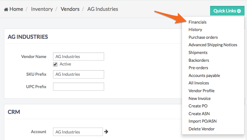 How to Create Vendor Invoices, Allocate Them to a Shipment, and ...